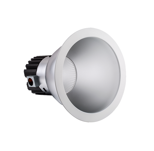 CDL 8 INCH (18W 27W 40W 54W)  sc 1 st  Commercial Grade LED Lighting Manufacturer & Commercial Down Light Series | Arcadia Lighting azcodes.com